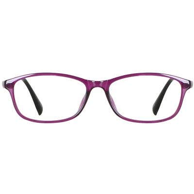 Rectangle Eyeglasses 135892-c