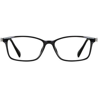 Rectangle Eyeglasses 135904-c
