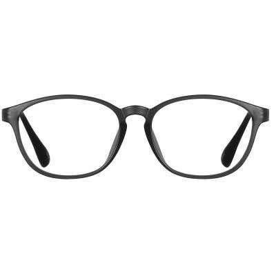 Rectangle Eyeglasses 135906-c
