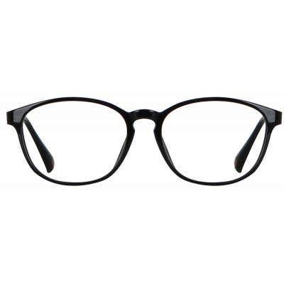 Rectangle Eyeglasses 135909-c