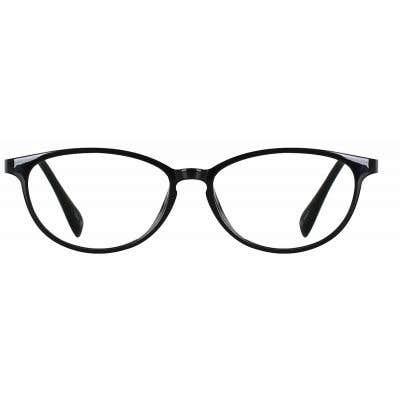 Cat Eye Eyeglasses 135922-c