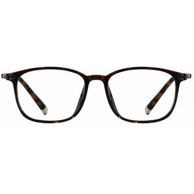 Rectangle Eyeglasses 135926-c
