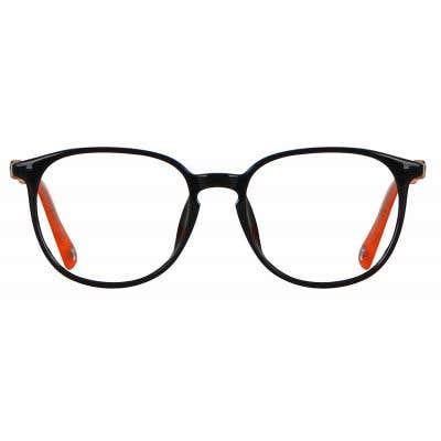 Rectangle Eyeglasses 135938-c