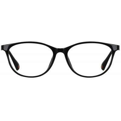 Cat Eye Eyeglasses 135944-c