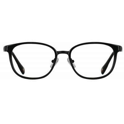 Rectangle Eyeglasses 135955-c