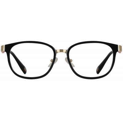 Rectangle Eyeglasses 135957