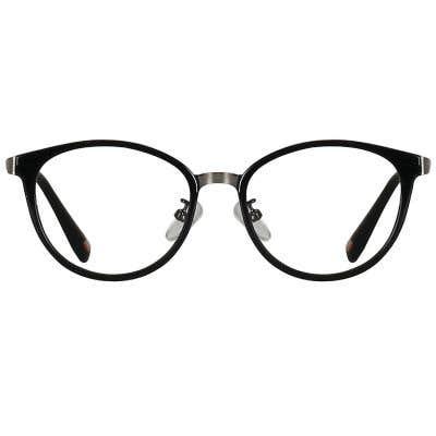 Cat Eye Eyeglasses 136967-c