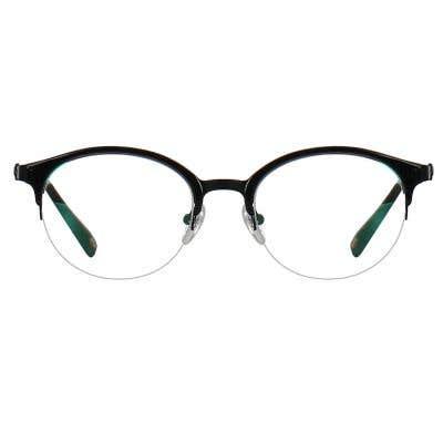 Round Eyeglasses 135988