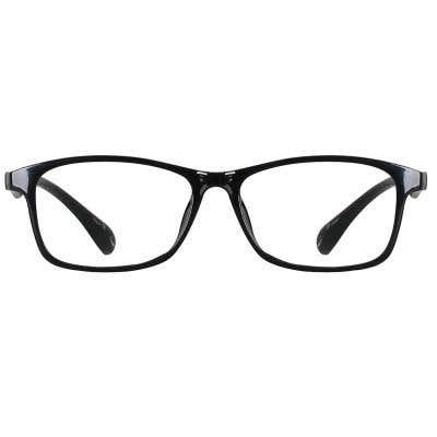 Rectangle Eyeglasses 135995-c