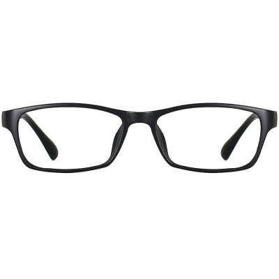 Rectangle Eyeglasses 136021-c