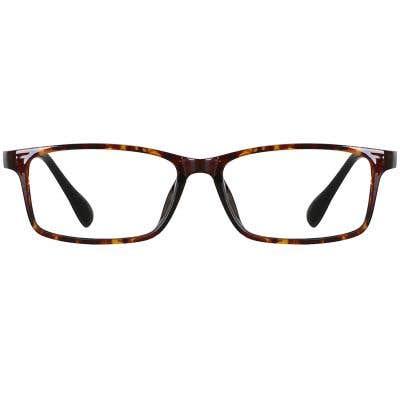 Rectangle Eyeglasses 136040-c