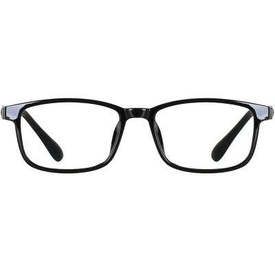 Rectangle Eyeglasses 136047-c