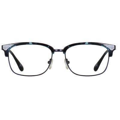 Browline Eyeglasses 136054-c