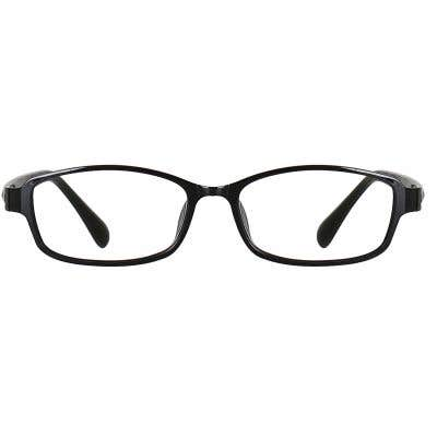 Rectangle Eyeglasses 136062-c