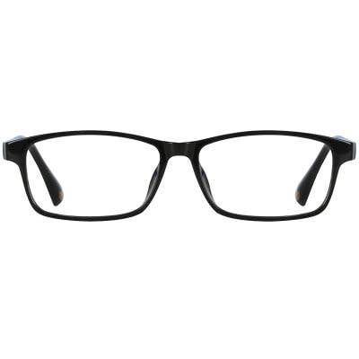 Rectangle Eyeglasses 136154-c