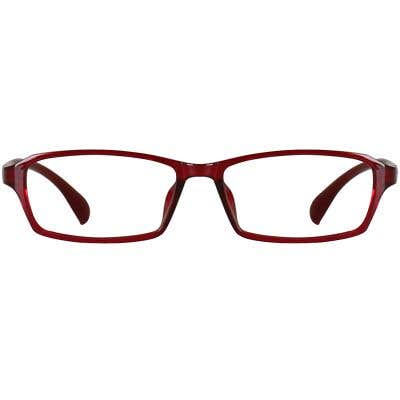 Rectangle Eyeglasses 136201-c