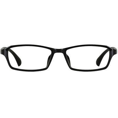 Rectangle Eyeglasses 136204-c
