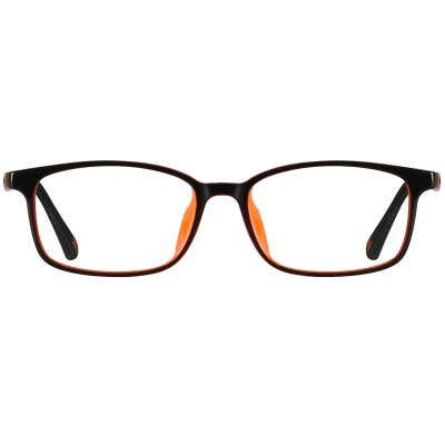 Rectangle Eyeglasses 136213-c