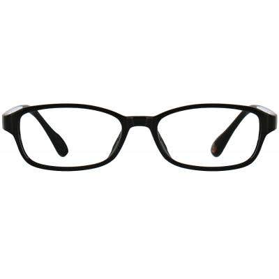 Rectangle Eyeglasses 136217-c