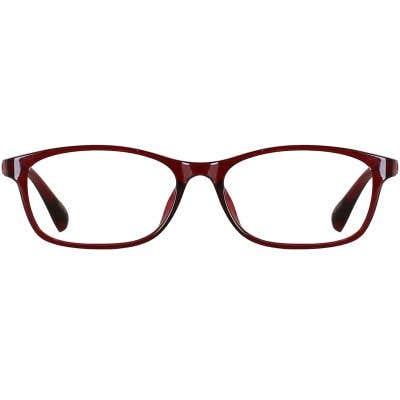 Rectangle Eyeglasses 136223-c