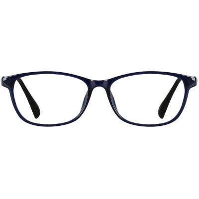 Rectangle Eyeglasses 136225-c