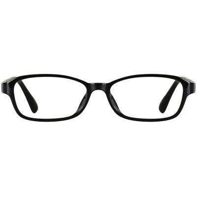 Rectangle Eyeglasses 136228-c