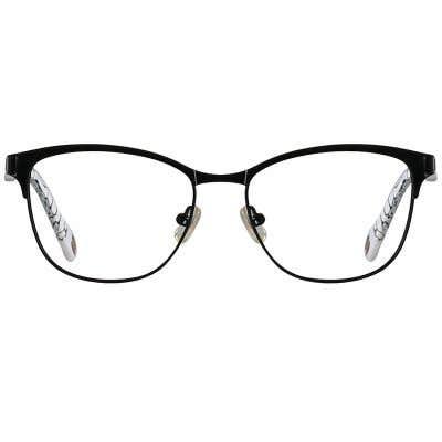 Rectangle Eyeglasses 136234-c
