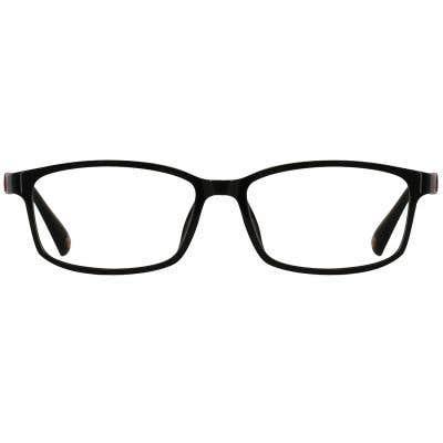 Rectangle Eyeglasses 136236-c