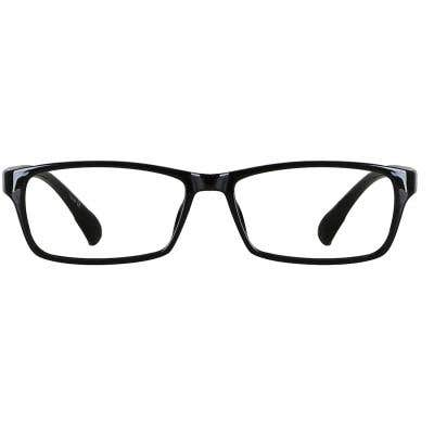 Rectangle Eyeglasses 136248-c