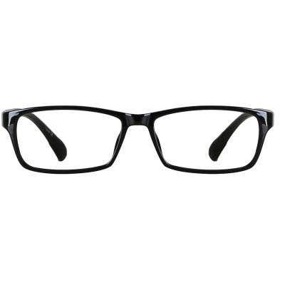 Rectangle Eyeglasses 136248-c