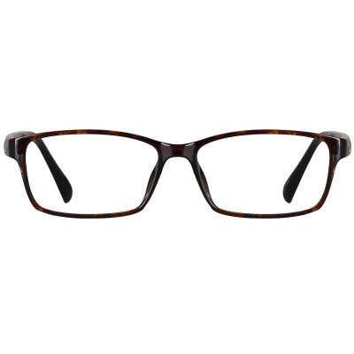 Rectangle Eyeglasses 136251-c