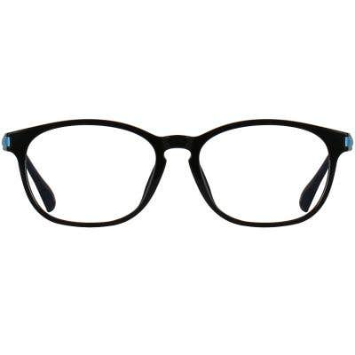 Rectangle Eyeglasses 136263-c