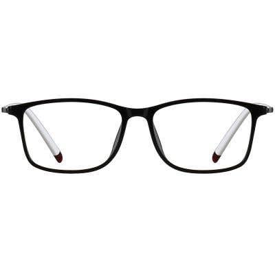 Rectangle Eyeglasses 136266-c