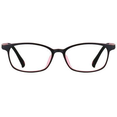 Rectangle Eyeglasses 136269-c