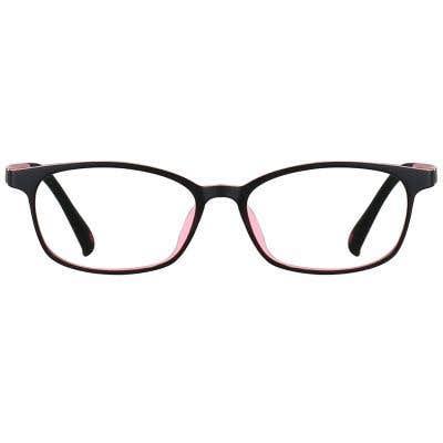 Rectangle Eyeglasses 136269-c