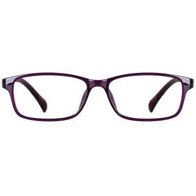 Rectangle Eyeglasses 136271-c