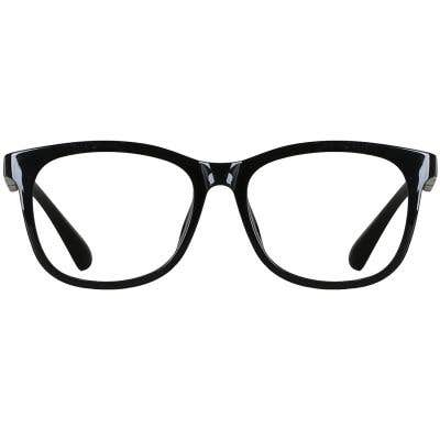 Rectangle Eyeglasses 136275-c