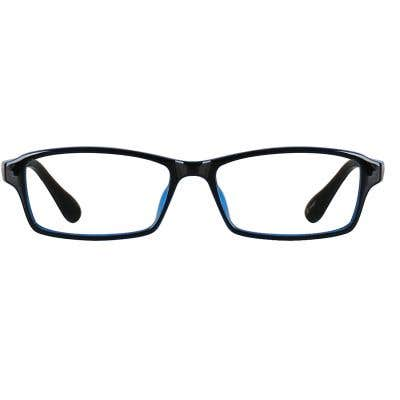 Rectangle Eyeglasses 136278-c