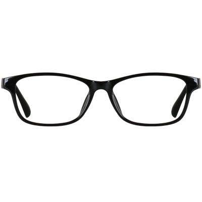 Rectangle Eyeglasses 136283-c