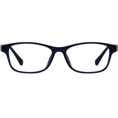 Rectangle Eyeglasses 136287-c
