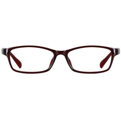 Rectangle Eyeglasses 136293-c