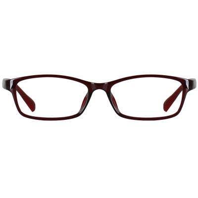 Rectangle Eyeglasses 136293-c