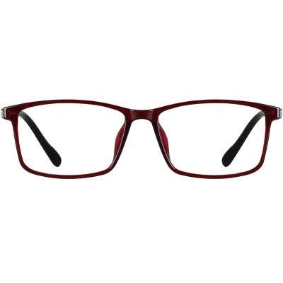 Rectangle Eyeglasses 136295-c