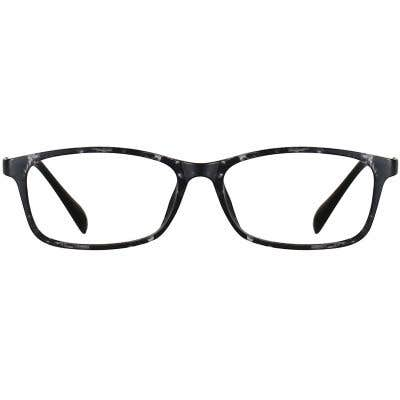 Rectangle Eyeglasses 136304-c