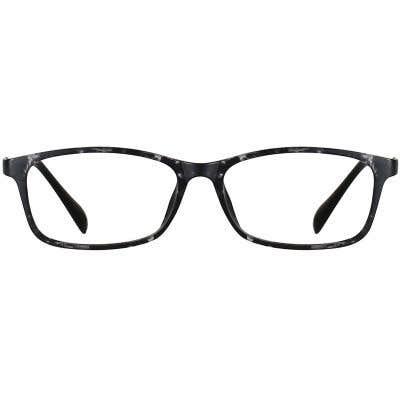 Rectangle Eyeglasses 136304-c