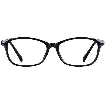 Rectangle Eyeglasses 136327-c