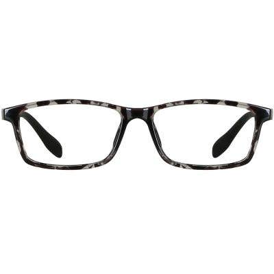 Rectangle Eyeglasses 136339-c