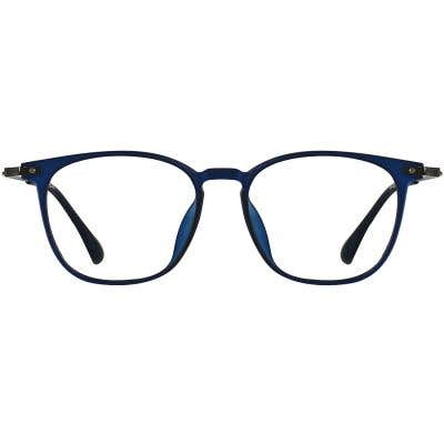 Rectangle Eyeglasses 136346-c