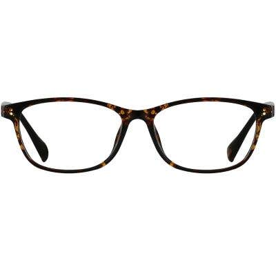 Rectangle Eyeglasses 136354-c