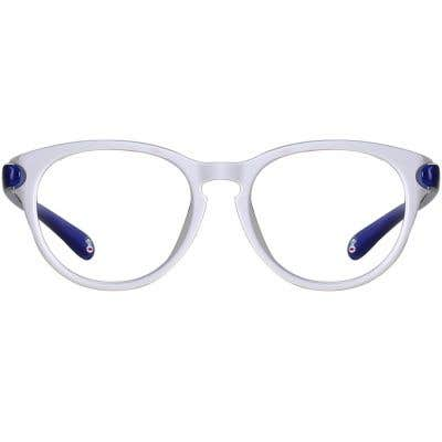 Round Eyeglasses 136356-c